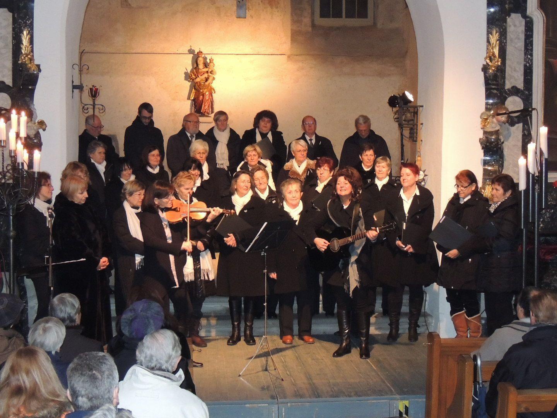 Gesangverein Vorkloster