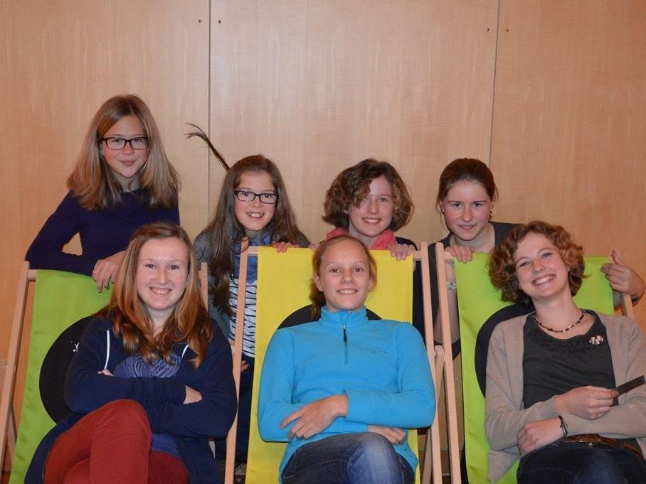 Der Jugendtag in Schwarzenberg war ein voller Erfolg