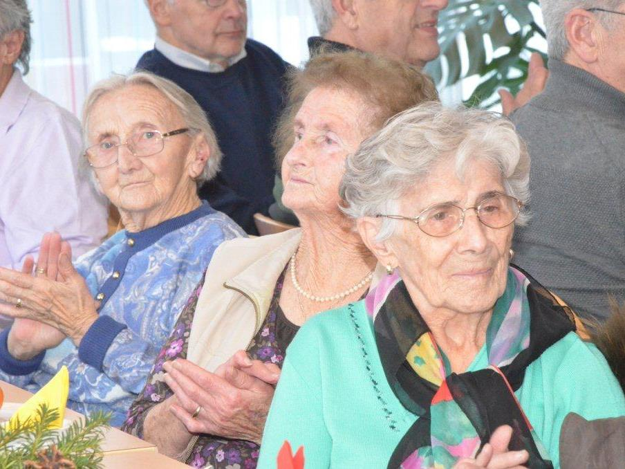 Seniorenadvent Sozialkreis Braz