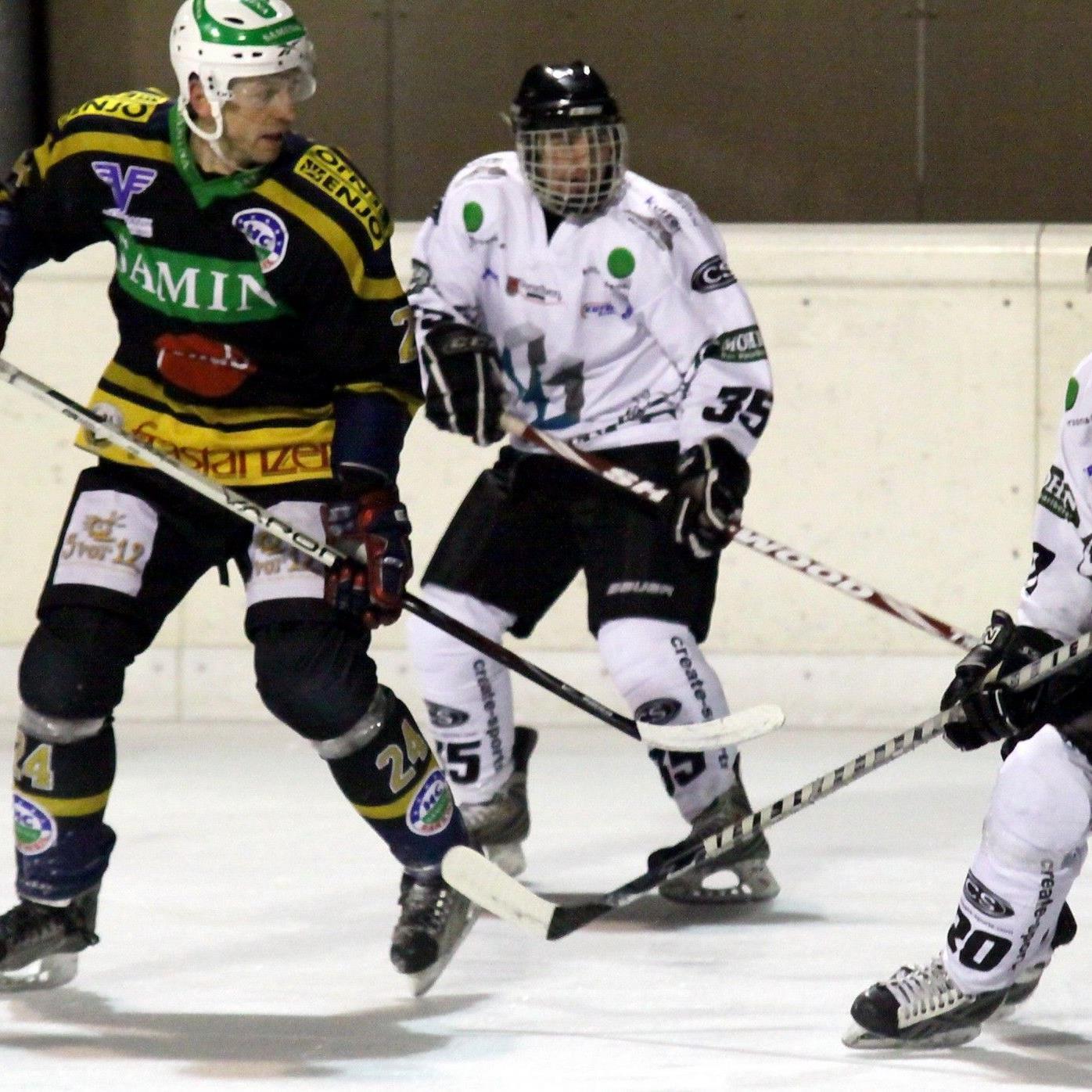Die vier Spiele im Viertelfinale des VEHV Cup sind nun terminisiert.