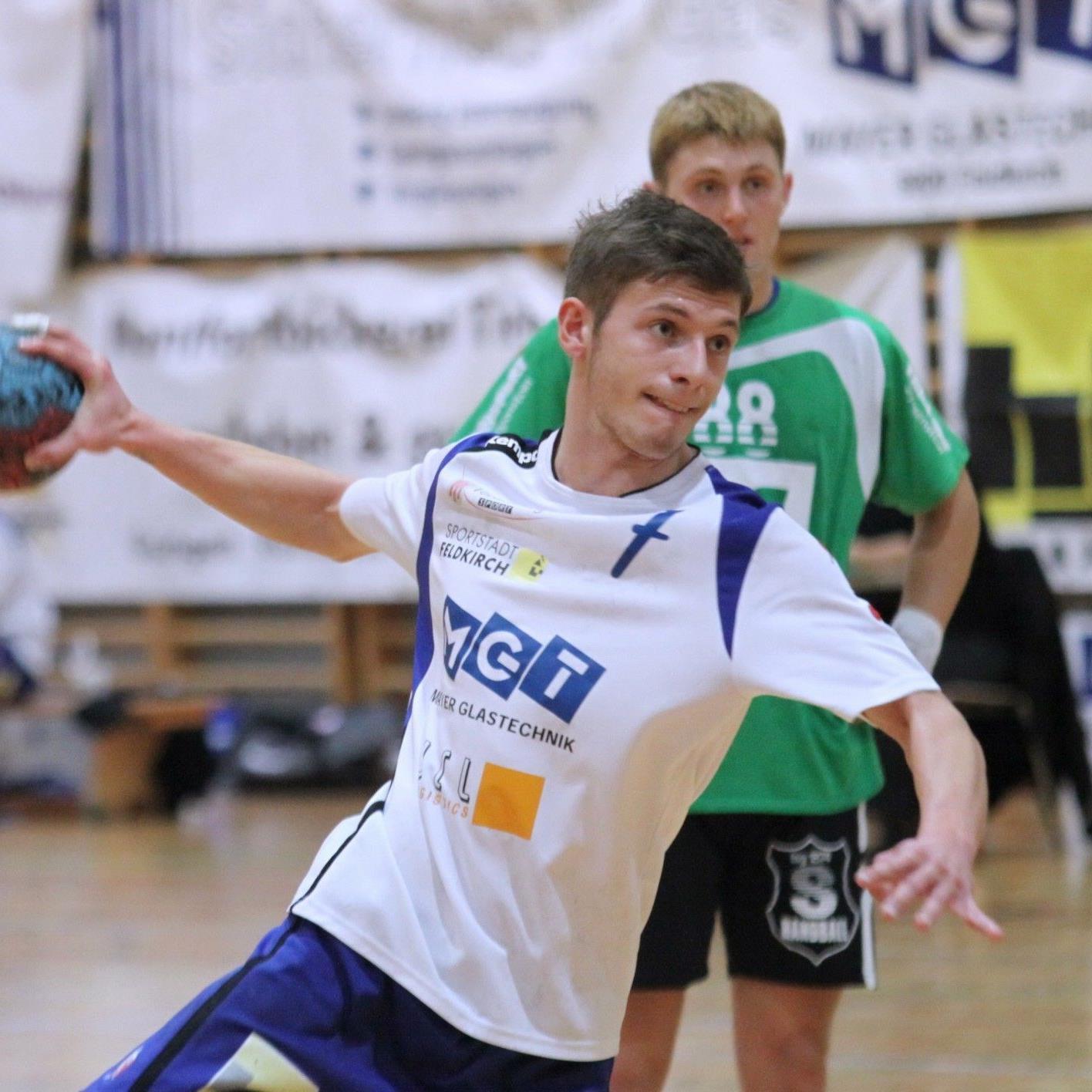 Mit der 31:33-Heimpleite gegen Bad Saulgau verpassten Feldkirchs Handballer den Sprung auf Platz eins.