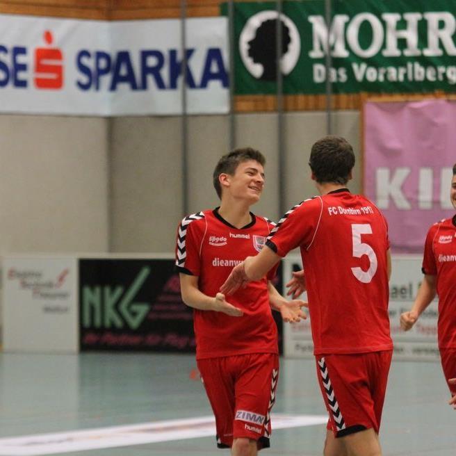 FC Mohren Dornbirn 1b blieb in allen bisherigen Partien unbesiegt und zeigte einen modernen Kick.