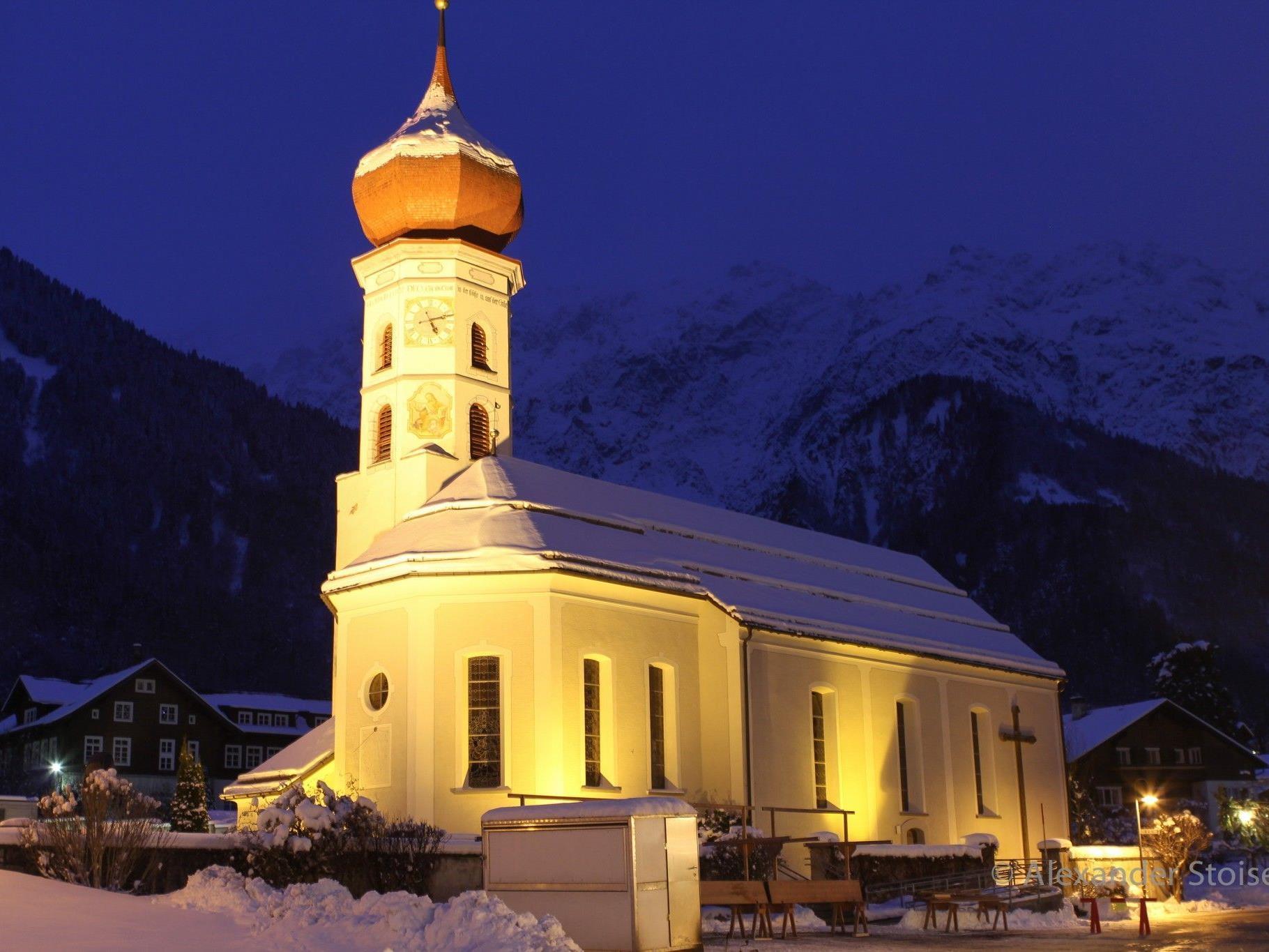 Zahlreiche Aufgaben kommen auf den neuen Pfarrkirchenrat von Vandans zu.