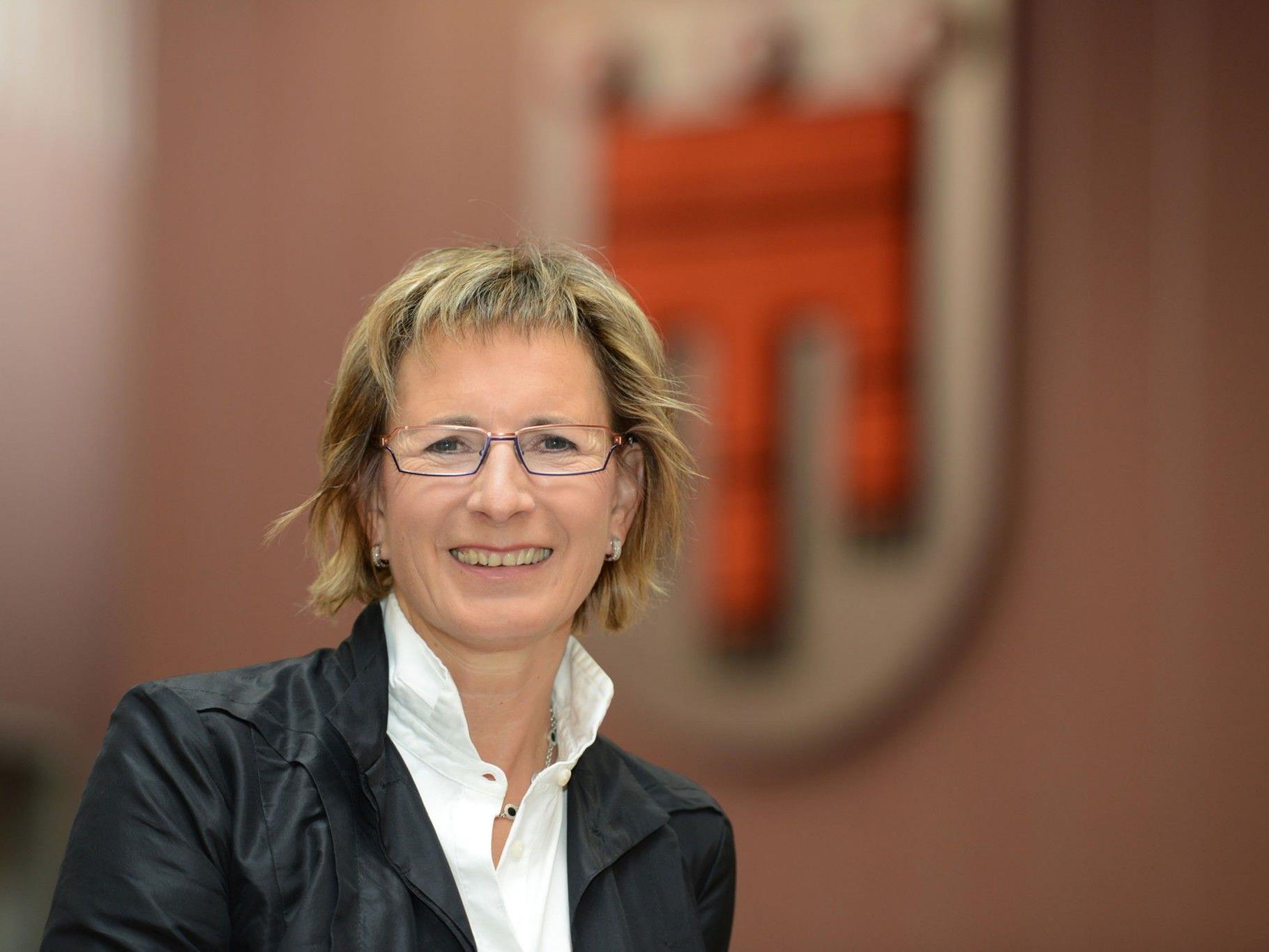 LT-Präsidentin Gabriele Nußbaumer zieht positive Bilanz.