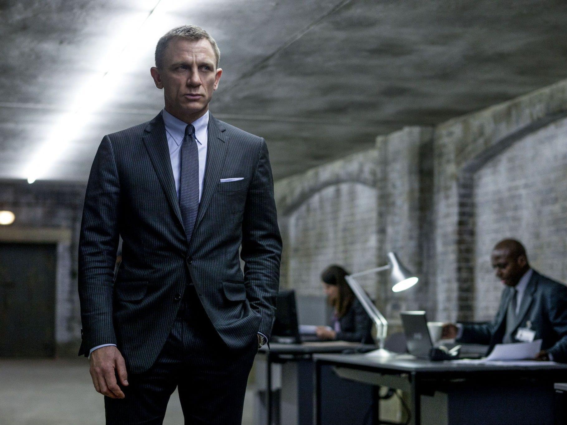 James Bond: ''Skyfall'' wird heftig kritisiert.