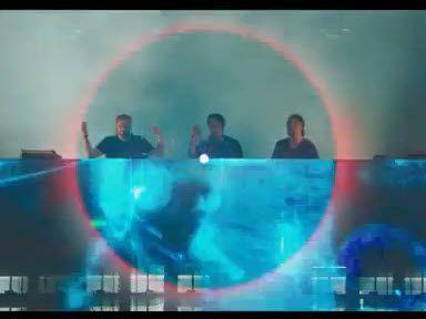 """Die Jungs von """"Swedish House Mafia"""" stellen diesmal Stubis Hit-Tipp."""