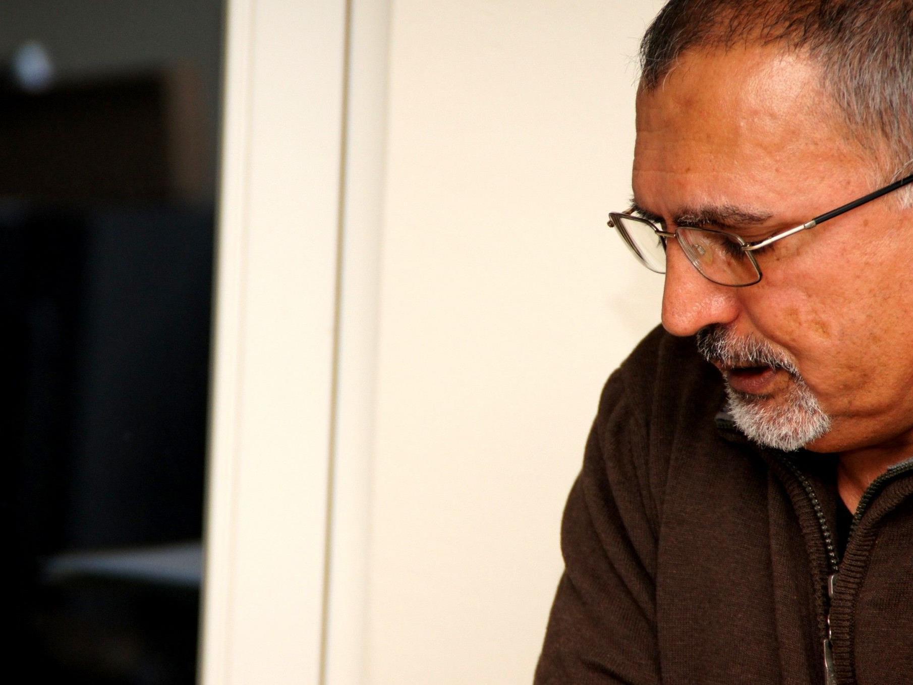 """Mehmet Desde: """"Ich bin stolz, niemals aufgegeben zu haben!"""""""