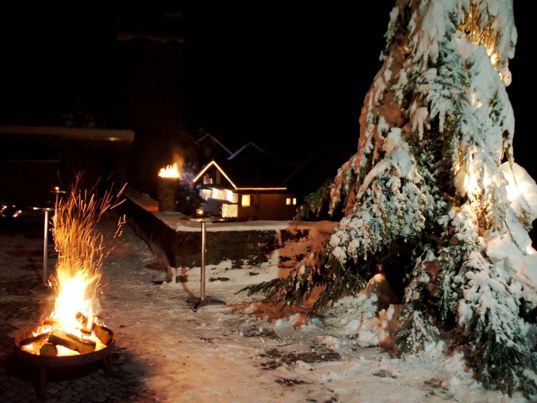 Ein Wintermärchen in Kehlegg!