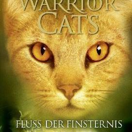 Erin Hunter: Warrior Cats - Fluss der Finsternis