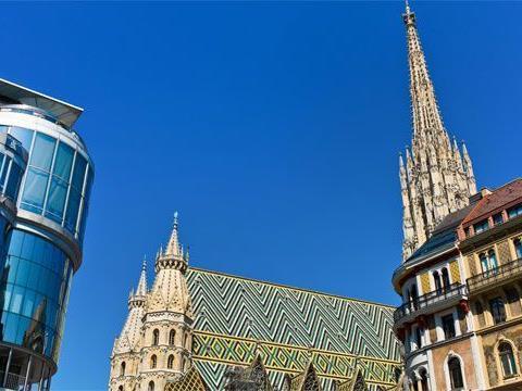 Wien ist Nummer Eins in Sachen Lebensqualiät, so die Mercer-Studie 2012.