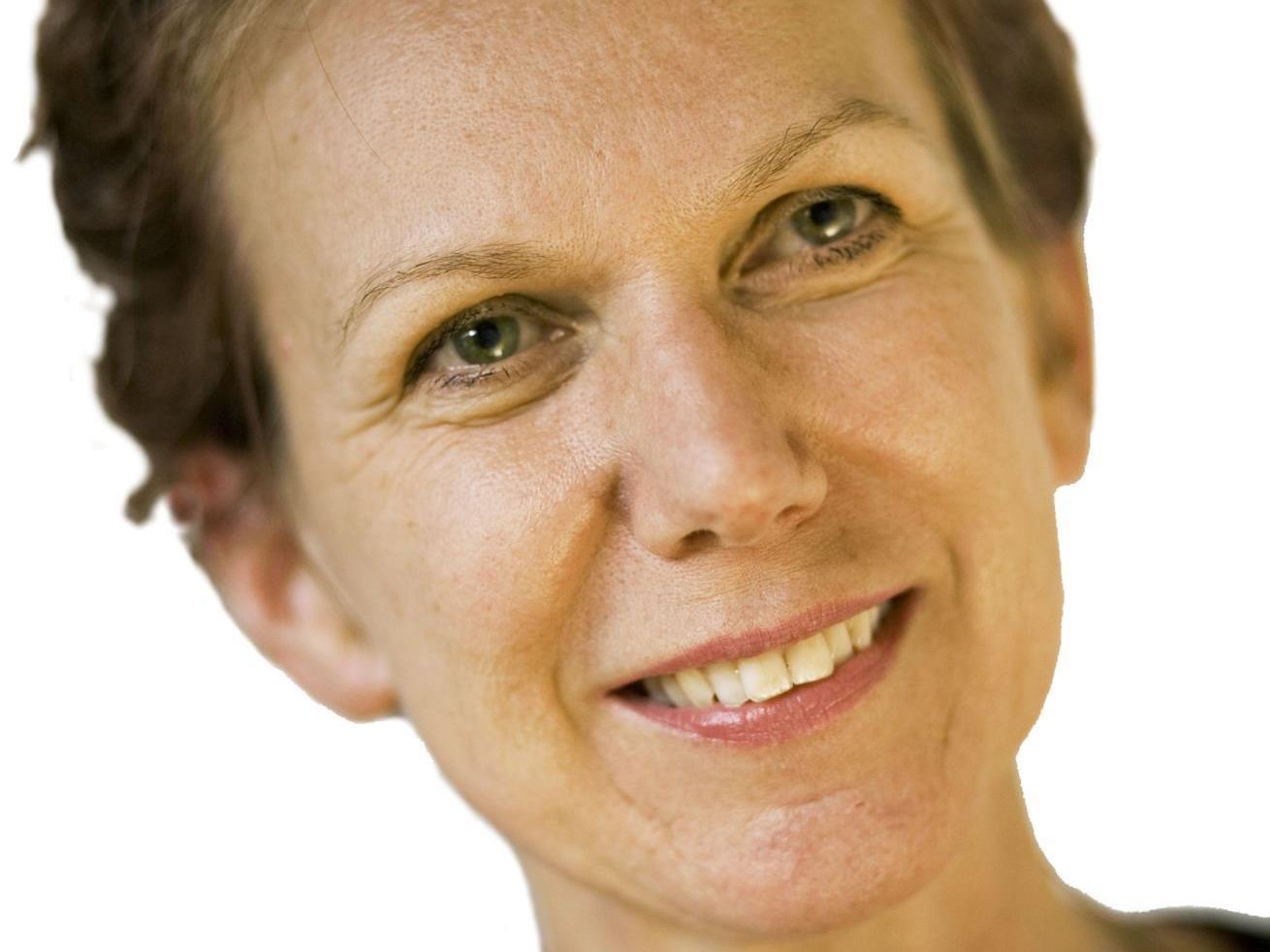 Seminarleiterin Maria Anna Zündt