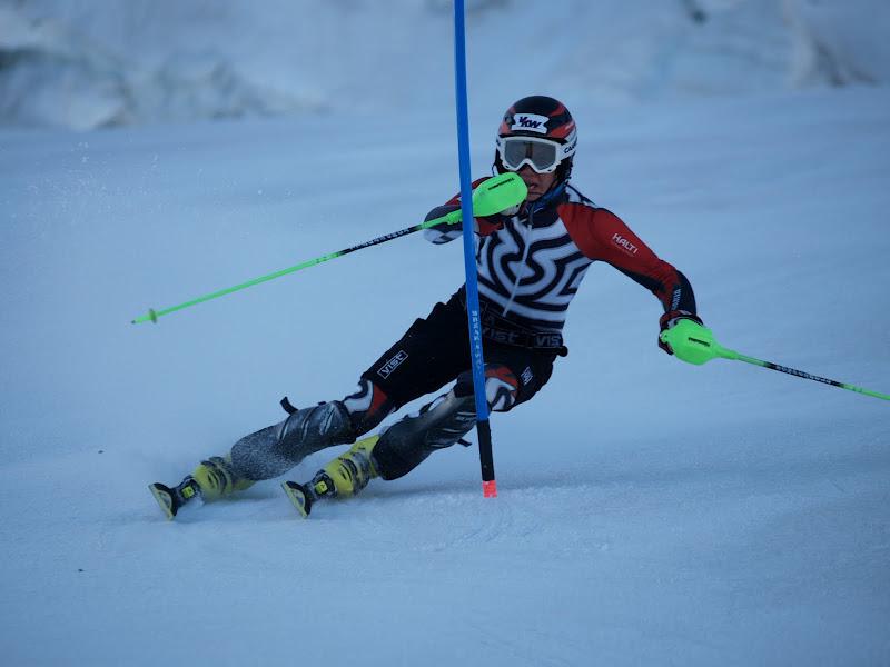 Dem 15-jährigen Rankweiler Lukas Berthold gehört die Zukunft im Skisport.