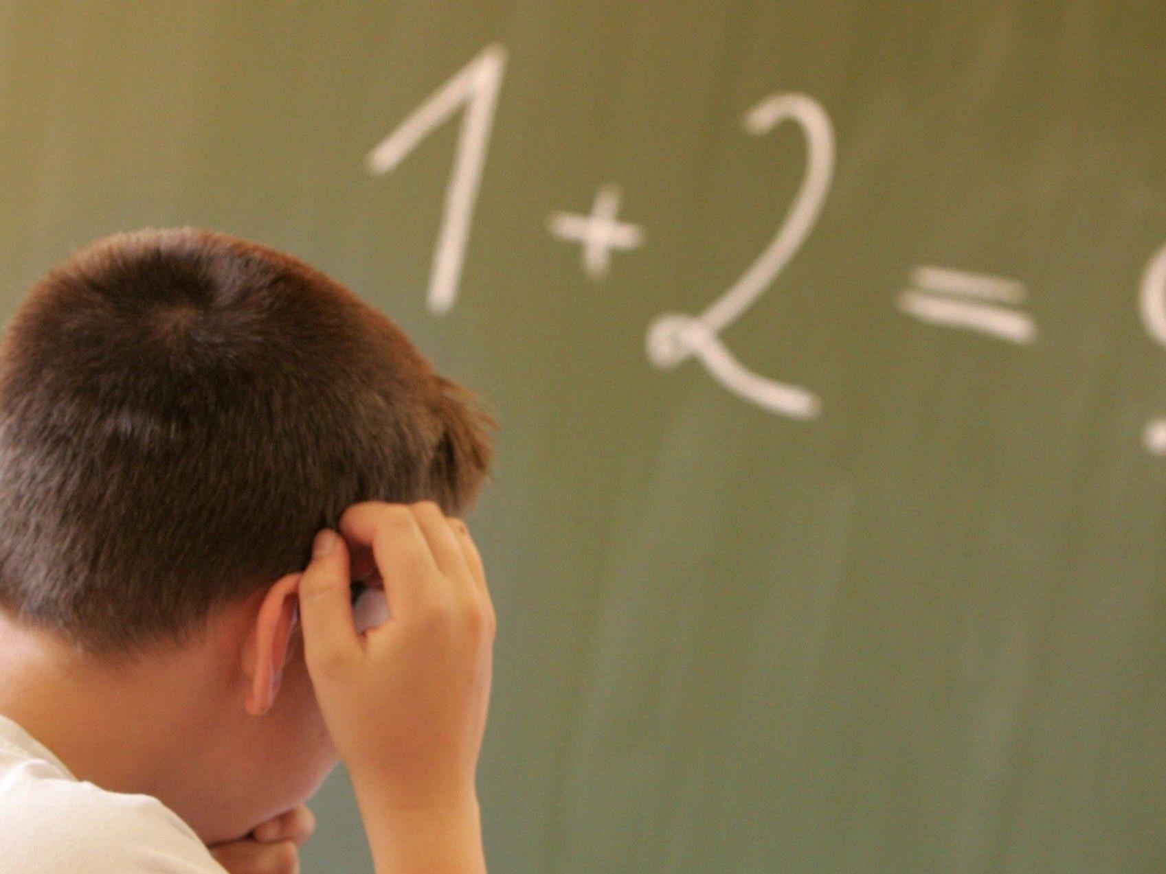 Die große Frage, ob die österreichische Bildungspolitik aufgeht...