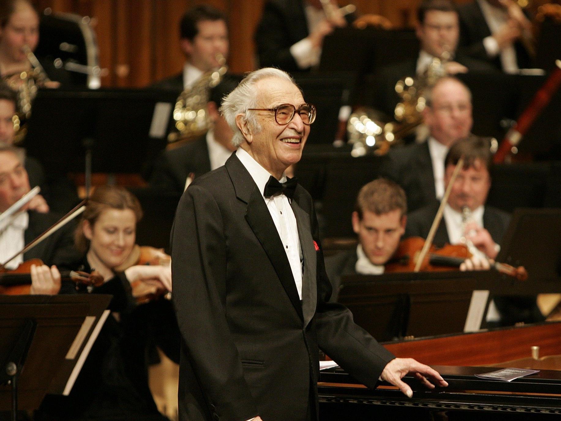 Brubeck wäre am Donnerstag 92 Jahre alt geworden.
