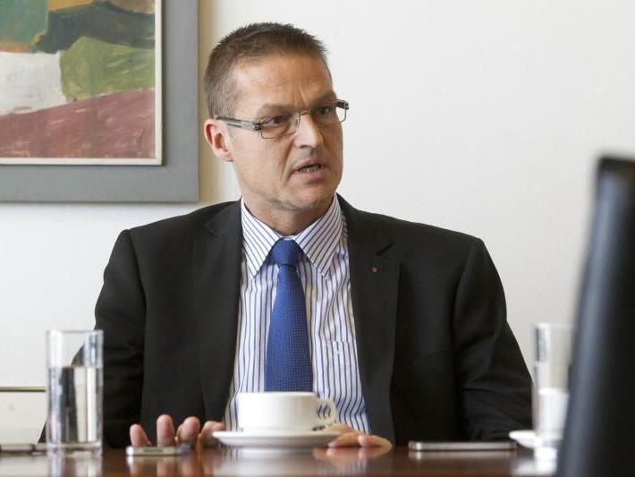 Landesrat Bernhard informierte über Verhandlungen zur Bund-Länder-Vereinbarung