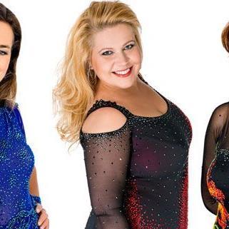 """Diese Damen mischen noch bei """"Dancing Stars"""" mit."""