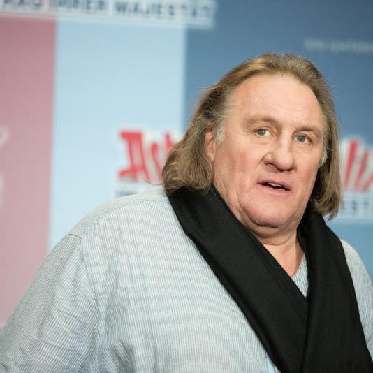 Gerard Depardieu, der Star der Asterix-Filme, kehrt den französischen Steuern den Rücken.