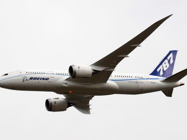 Fehlerhafte Treibstoffleitungen bergen Feuergefahr bei Boeings Dreamliner.