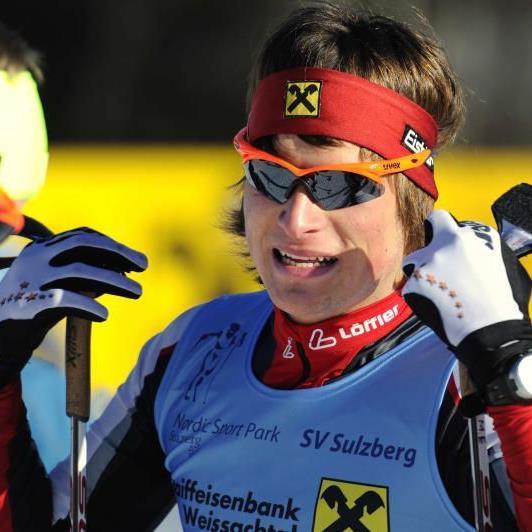 Der Sulzberger Langläufer Aurelius Herburger wurde in Kanada im Springt Achtzehnter.