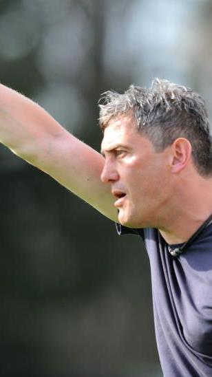 Markus Mader bleibt Trainer beim Zima FC Langenegg.