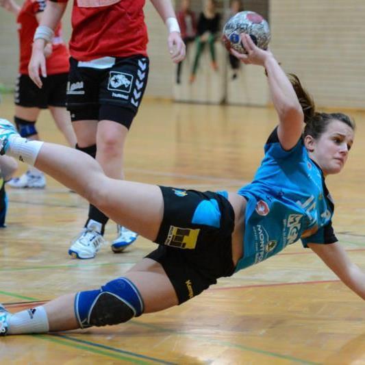 Nadja Ströhle und Co. verloren in Kärnten knapp mit 28:29-Toren und nahmen keine Punkte mit.