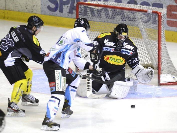 EC Dornbirn spielt am Freitag zu Hause gegen den Tabellenzweiten aus Kroatien.
