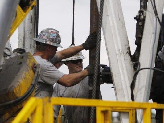 Die Bodensee-Anrainer sprechen sich einstimmig gegen Fracking am Bodensee aus.