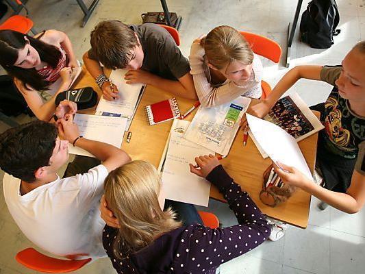 Ausbau der ganztägigen Schulformen kommt.