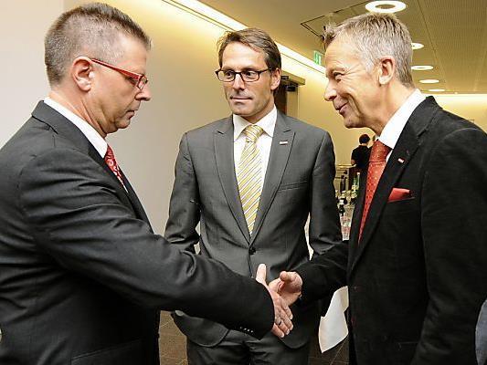 Einigung beim Handels-KV.