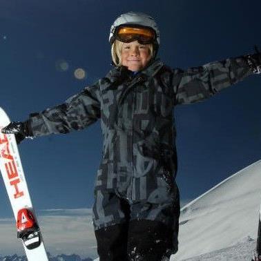 HEAD plant in dieser Saison knapp unter 400.000 Paar Skier zu verkaufen.