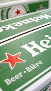 Heineken löst die Osteuropa-Zentrale des Konzerns in Wien auf.