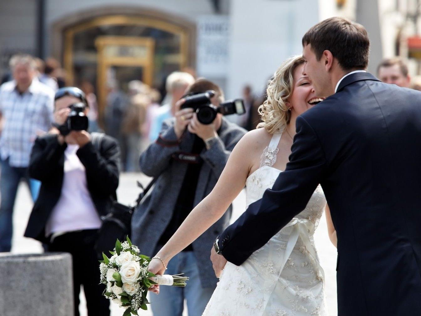 In Wien gab es im Jahr 2012 erneut einen Rückgang bei Hochzeiten.