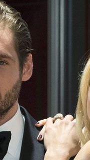 Tomaso Trussardi und Michelle Hunziker erwarten vorerst keinen Nachwuchs.