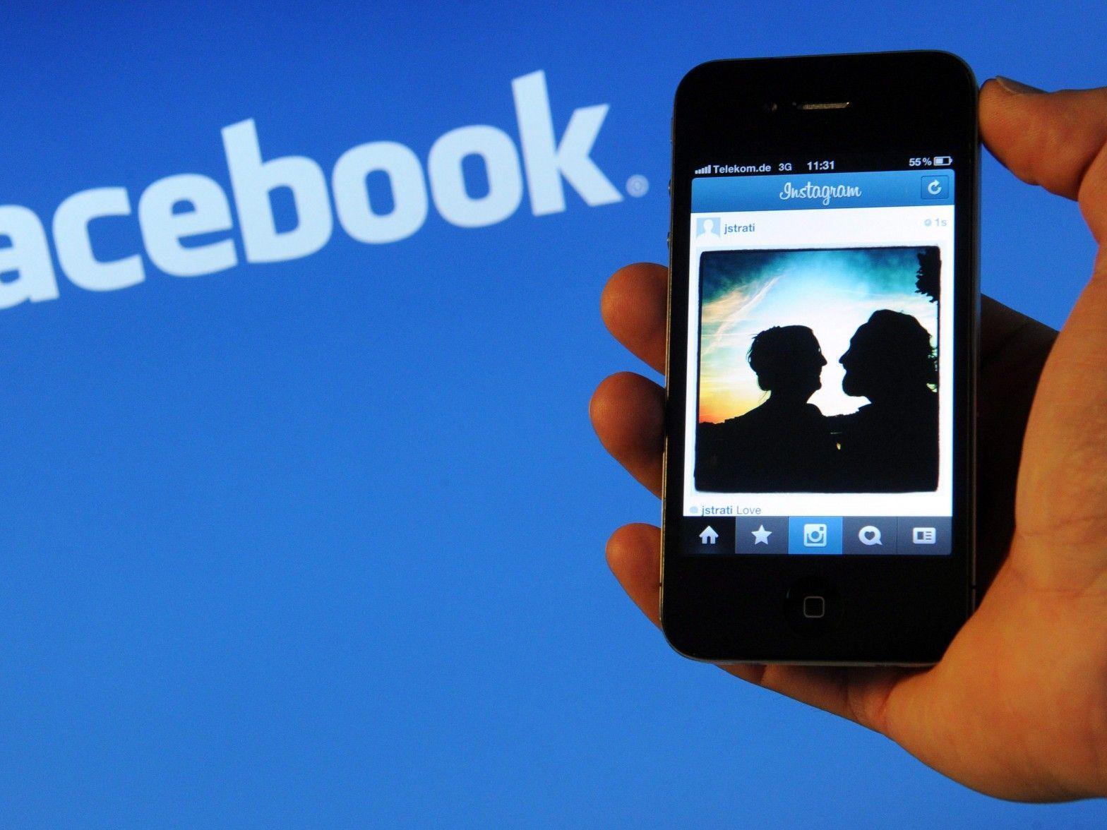 Instgram gehört Facebook. Das Unternehmen rudert nach massiven User-Protesten zurück.