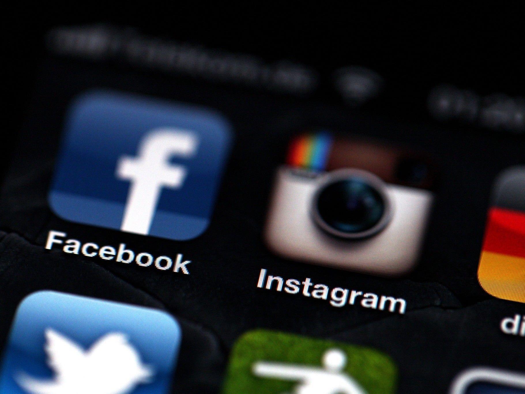 Facebook-Tochter wollte Fotonutzung für Werbung freigeben.