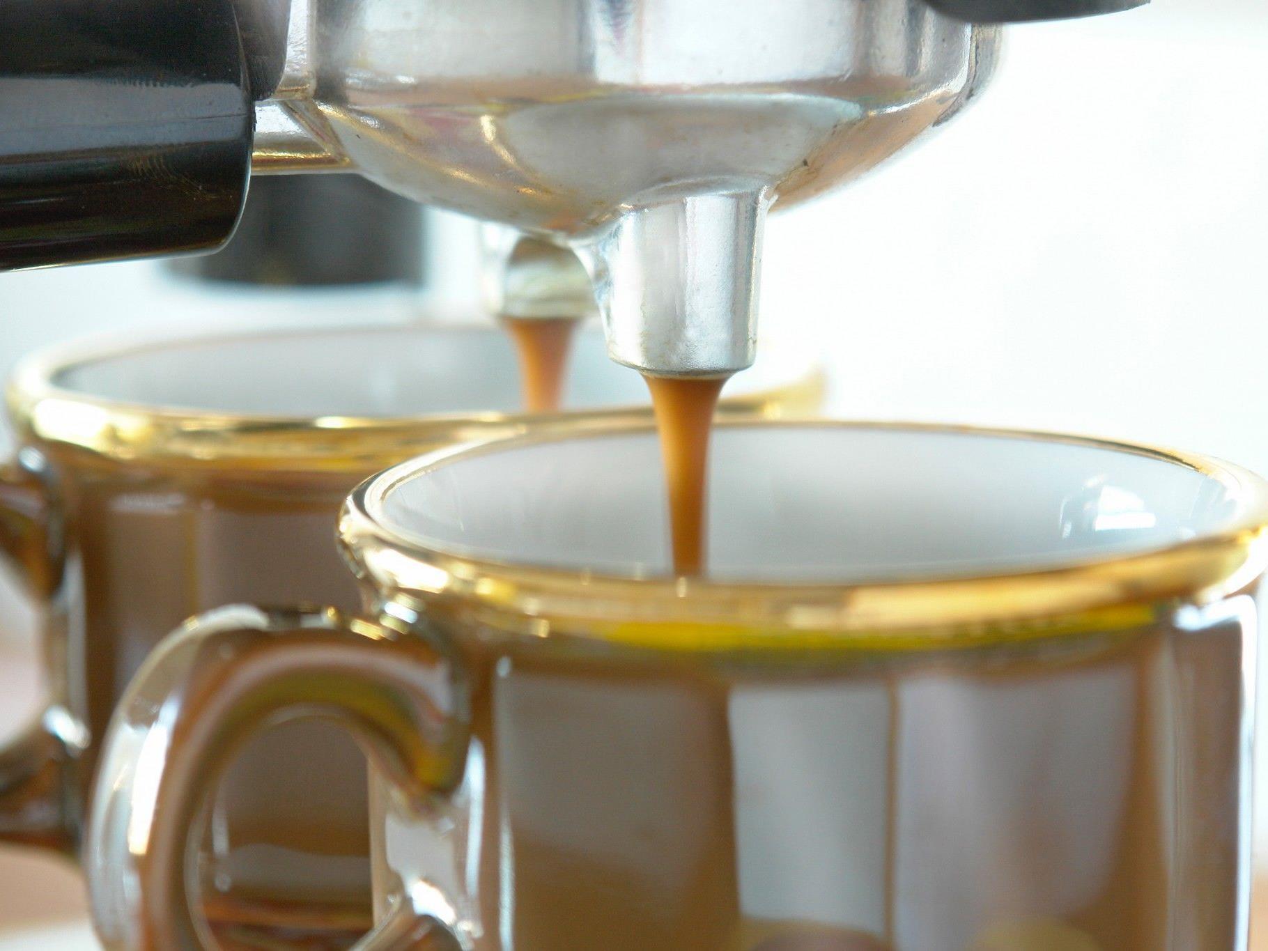 """AK-Konsumentenberater warnen vor """"Schweizer Aroma Kaffee Show"""""""