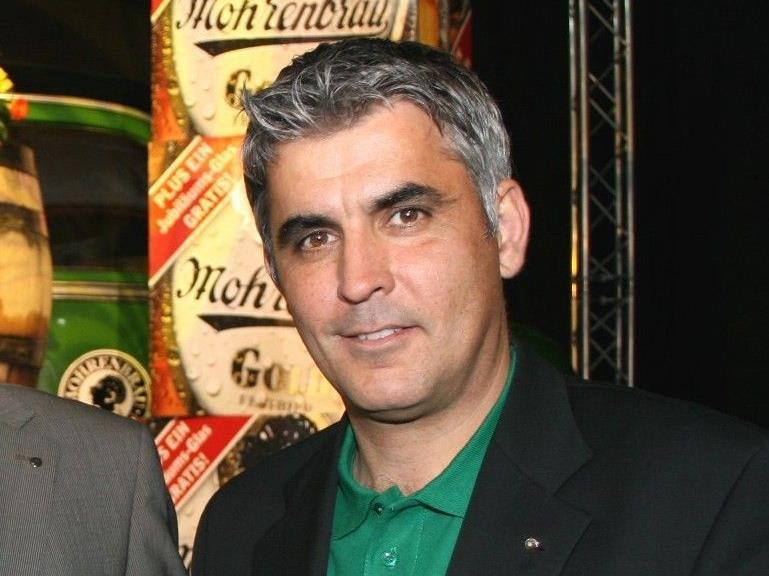 Geht nach drei Jahren bei Mohrenbräu neue Wege: Markus Hämmerle.