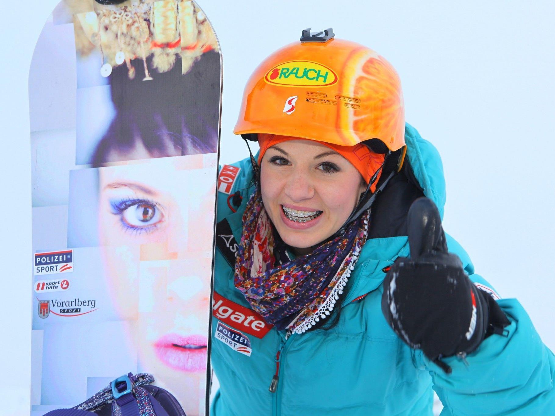 Susi Moll gewinnt Teambewerb zusammen mit Maria Ramberger.