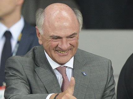 Am 3. März 2013 wählt Niederösterreich einen neuen Landtag.