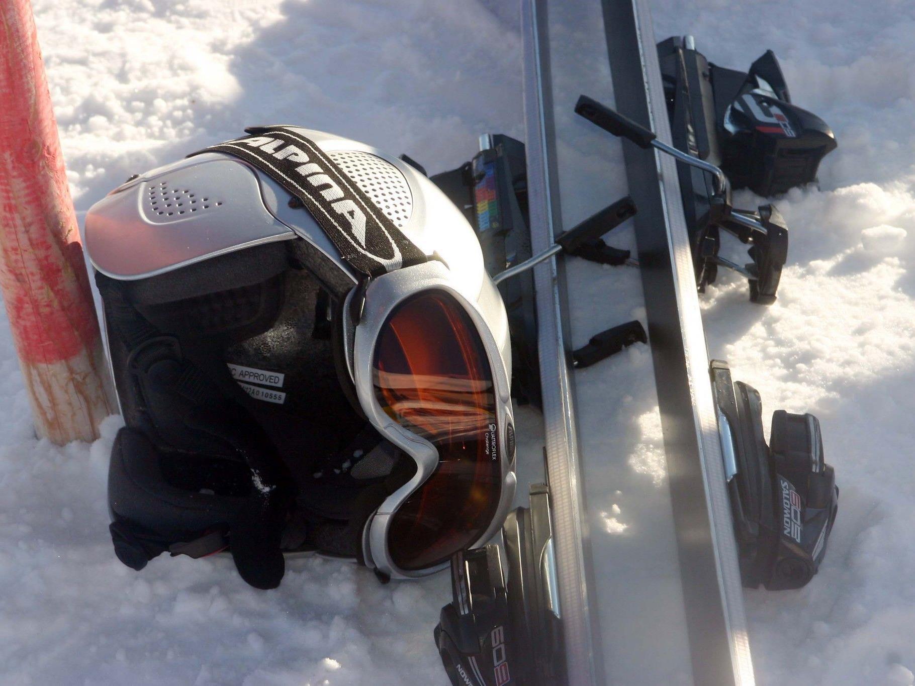 29-jährige Skifahrerin erlitt nach Kollision auf der Piste schwere Verletzungen.