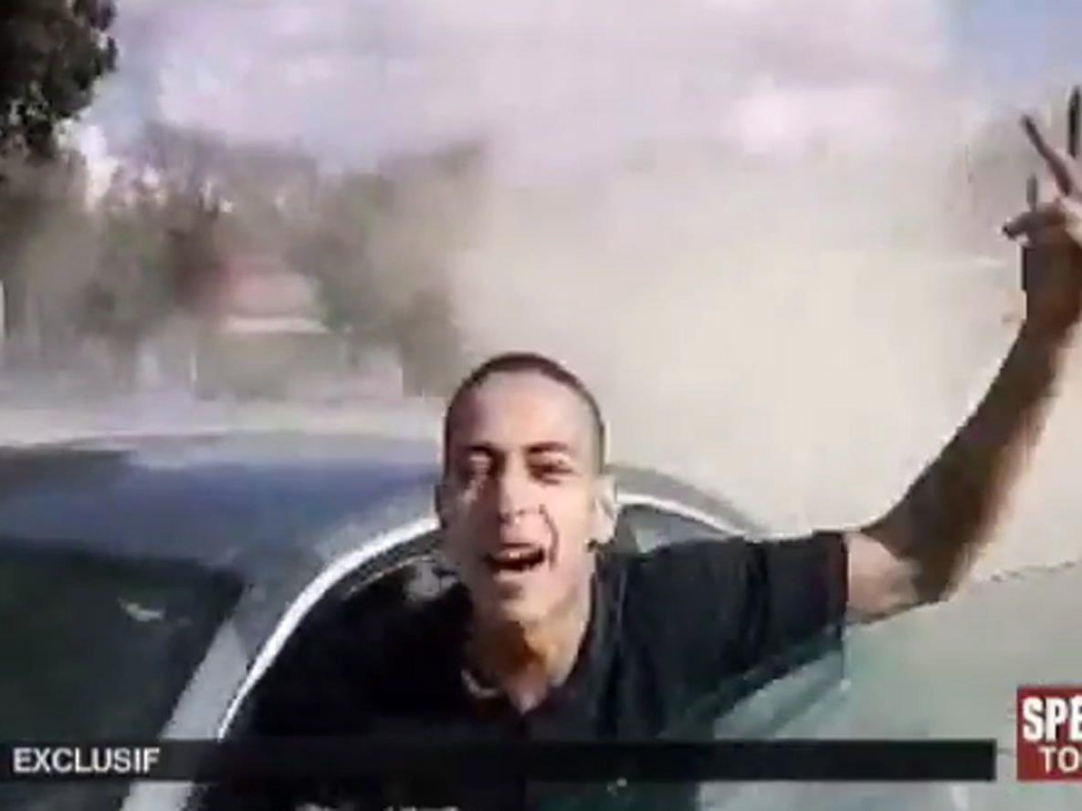 Im März hatte der Islamist Mohamed Merah in Frankreich die schlimmsten Terroranschläge seit Jahren verübt.