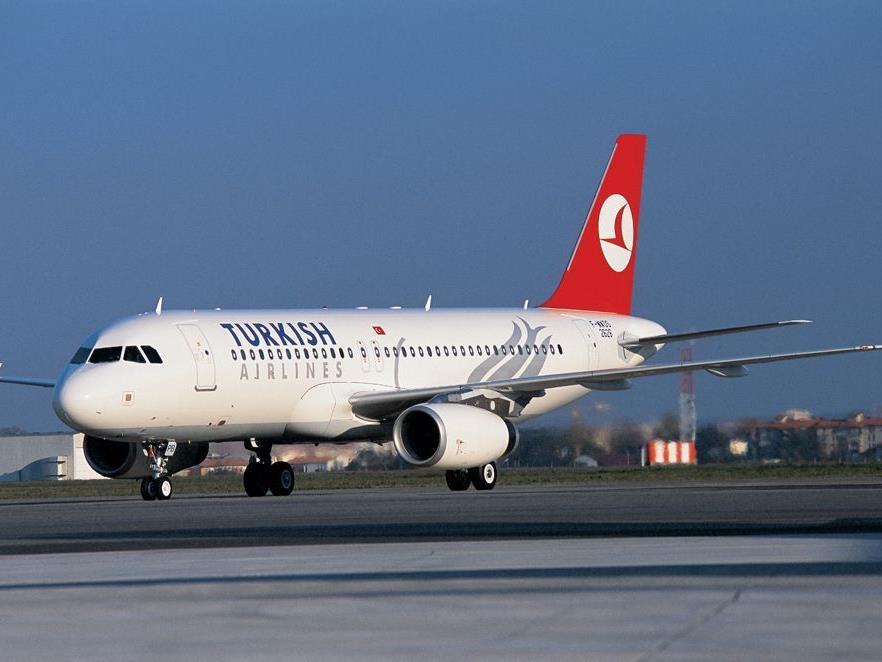 Die Turkish Airlines plant ab nächsten Jahr, Friedrichshafen anzufliegen.