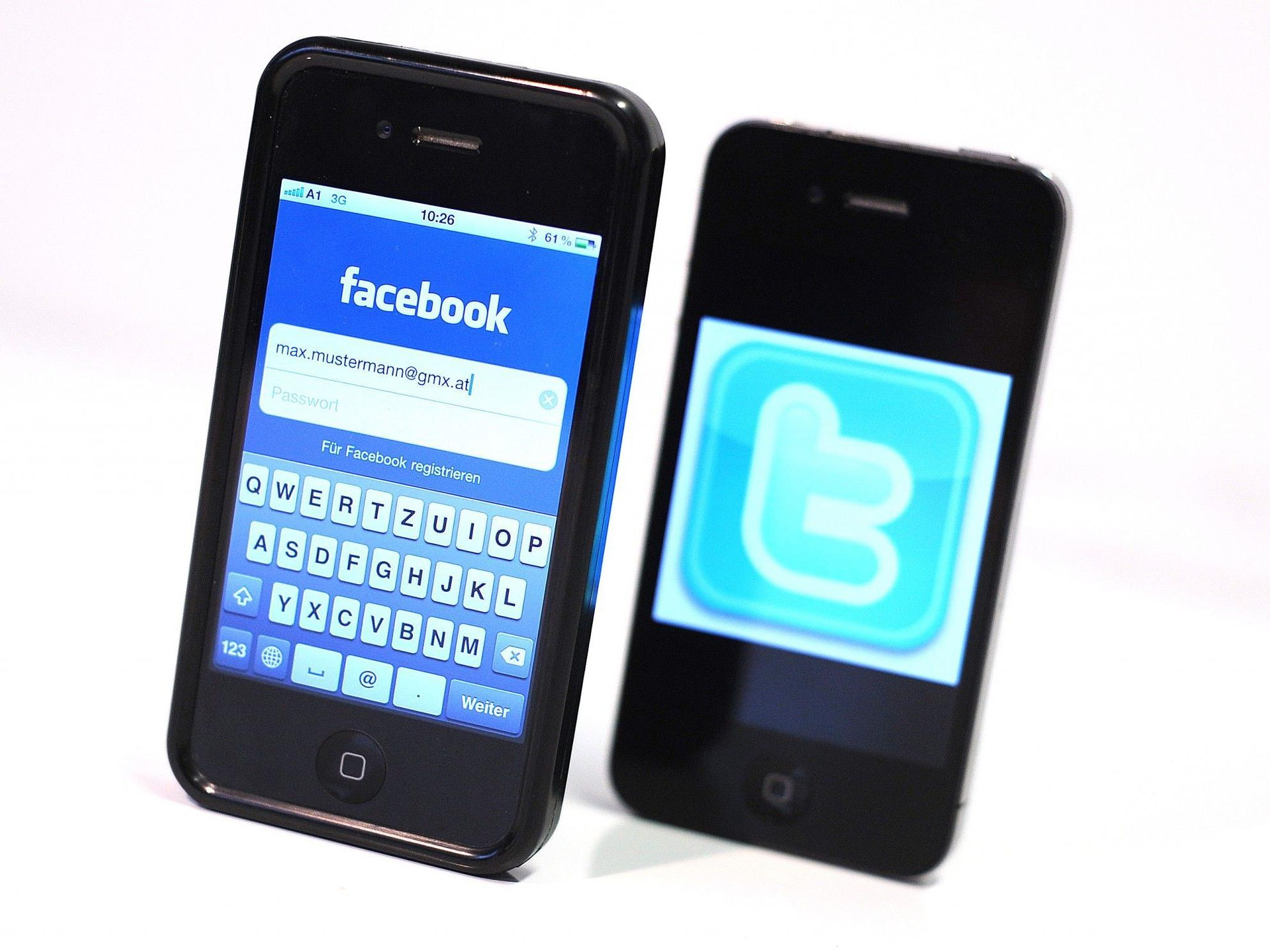 Auch Twitter bietet Foto-Filter an - Wettstreit mit Facebook entbrannt.