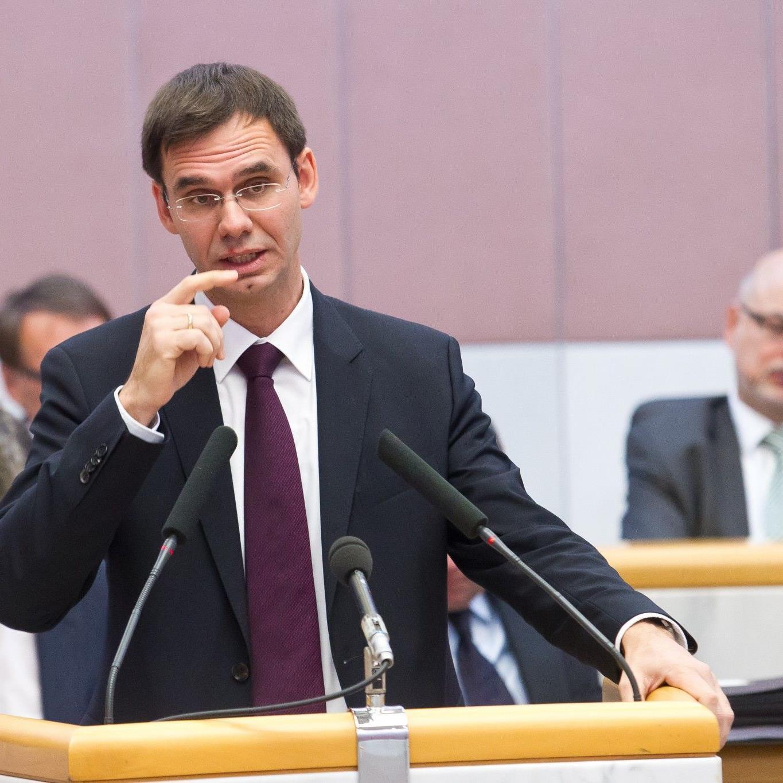 """Vorarlberger Regierungschef warnt vor """"Steuererhöhung durch die Hintertür""""."""