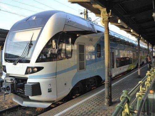 Auf der Strecke der Westbahn soll es zu kleinen Problemen gekommen sein.