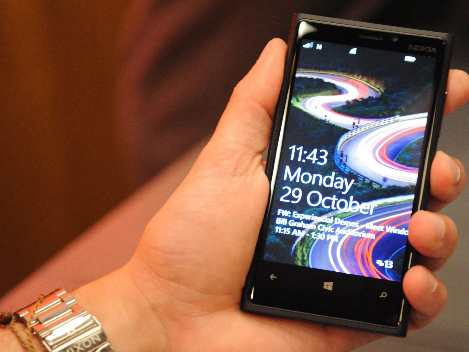 Microsoft will Windows Phone mit allen Mitteln verbreiten.