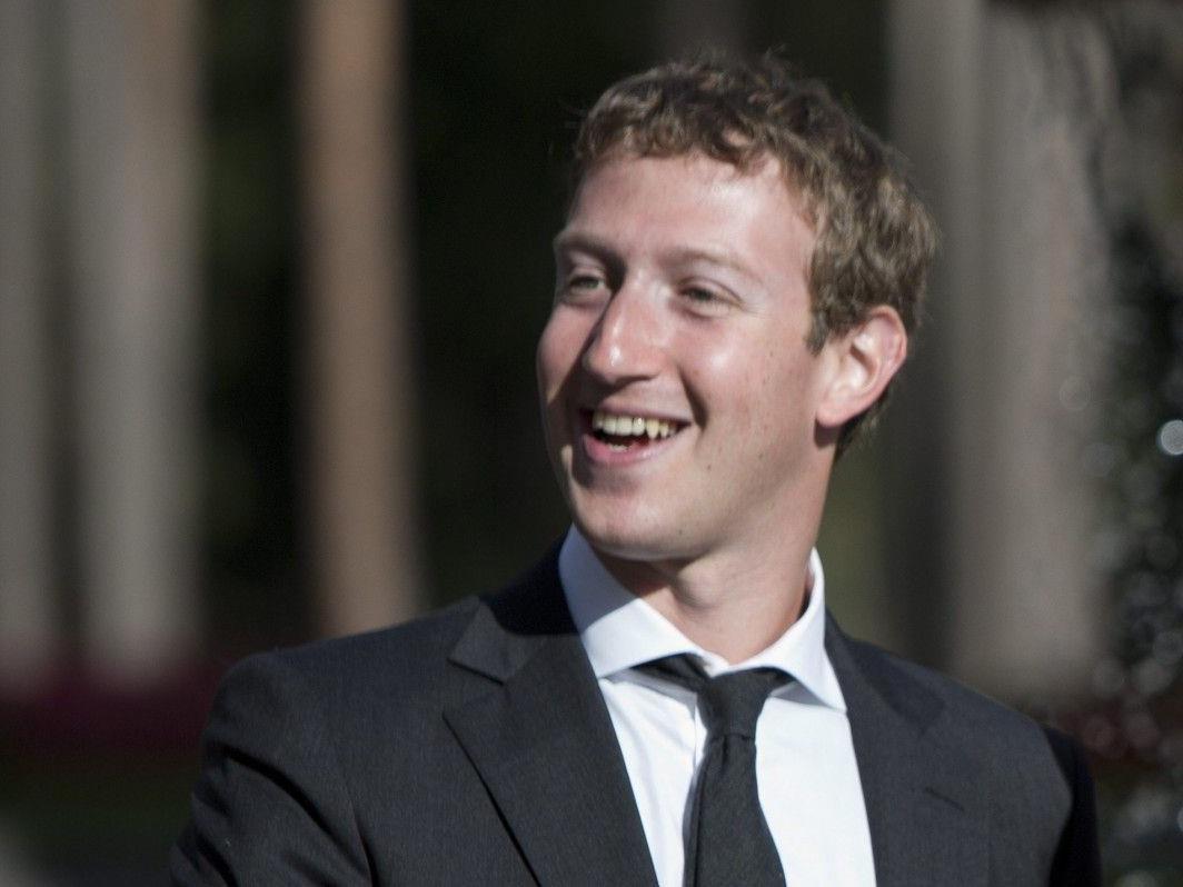 Facebook legt demokratische Züge ab.