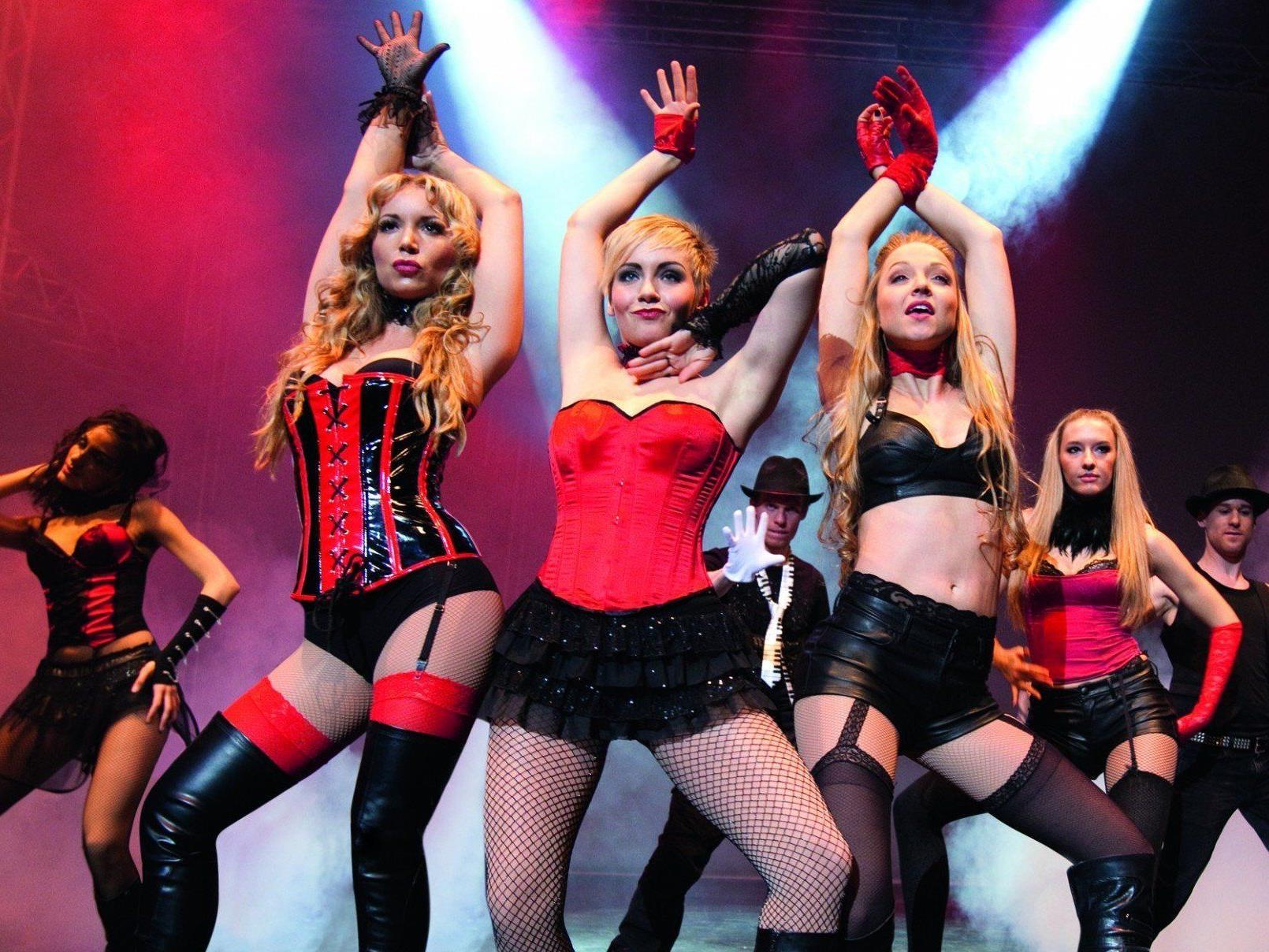 """Wir verlosen 2x2 Tickets für """"Musical Rocks"""" in Wien."""