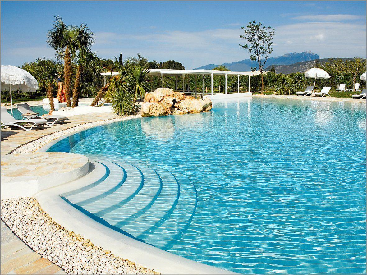 Color Hotel Style & Design**** am Gardasee.