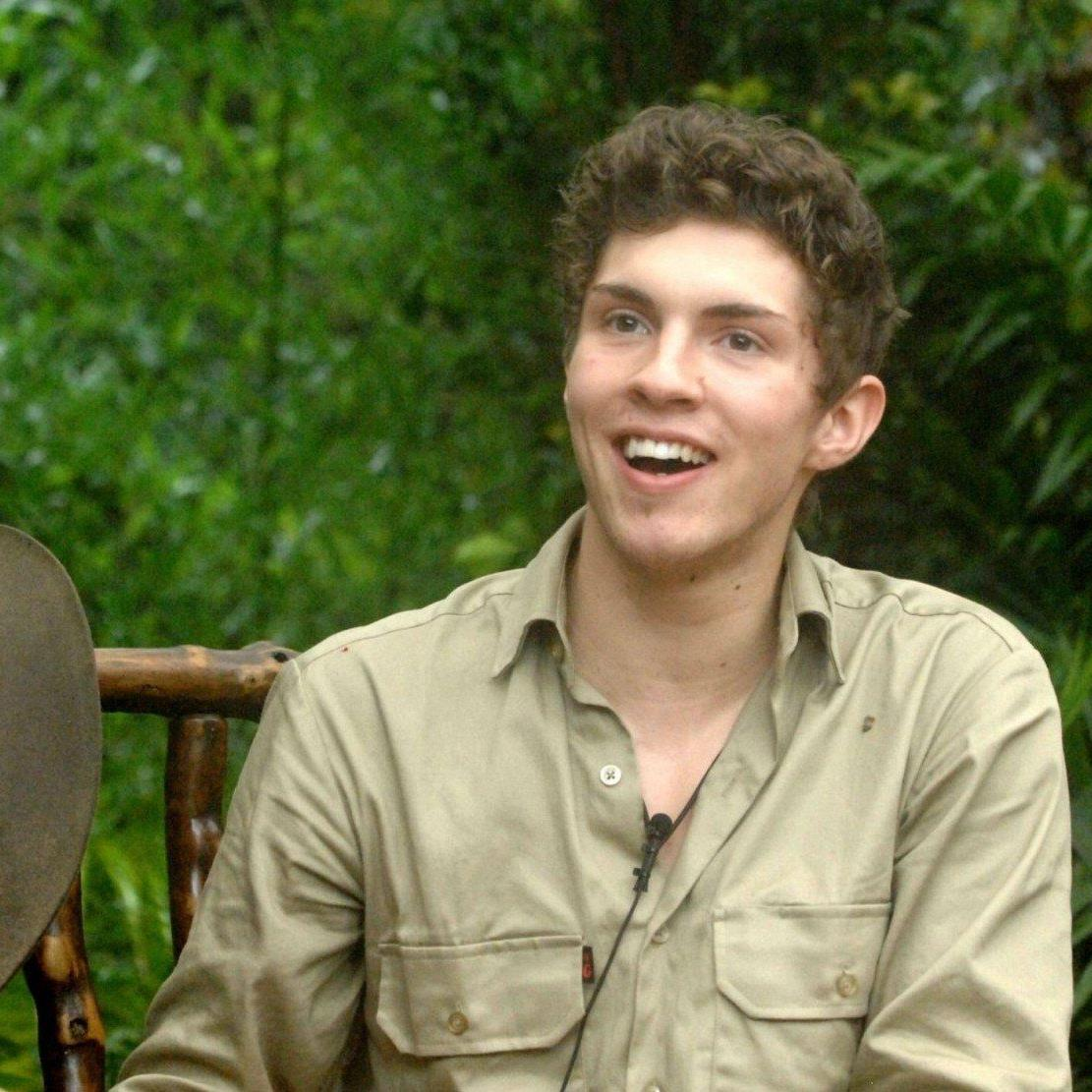 Joey Heindle ist Dschungelkönig 2013.